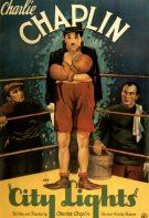 Şehir Işıkları 1931 Amerikan Romantik Komedi Filmi 720p izle