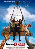 Aman Tanrım 2 Tek Parça izle – 2007 Yabancı Türkçe Dublaj Komedi Filmleri