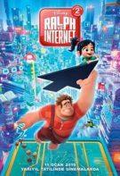 Ralph ve İnternet Oyunbozan Ralph 2 Full Hd izle – Amerikan Animasyon 2019