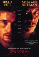 Yedi 1996 Türkçe Dublaj izle – Seven Gerilim Polis Suç Filmleri