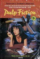 Ucuz Roman 1995 Türkçe Dublaj izle – Pulp Fiction Gerilim Filmleri