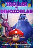 Troller ve Dinozorlar 2018 Tek Parça izle – ABD Animasyon Film Komedi