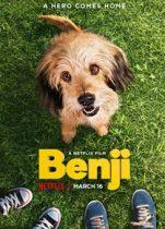Benji 2018 Tek Parça izle – Köpek ve İnsanların Dostluğunu Anlatan Film