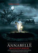 Annabelle 2 Kötülüğün Doğuşu 2017 Tek Parça izle – Yabancı Korku Filmleri