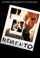 Memento 2000 Türkçe Dublaj izle – Efsane Amerikan Suç Filmleri