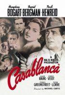 Kazablanka 1942 Amerikan Romantik Savaş Filmleri Türkçe Dublaj izle