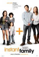 Instant Family 2019 Full Hd izle – Değişik Aile Komedi Filmleri Amerikan