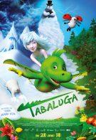 Tabaluga ve Lilli 2019 Türkçe Dublaj izle – Almanya Animasyon Filmleri