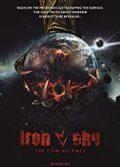 Iron Sky The Coming Race Türkçe Dublaj izle – Almanya Bilim Kurgu Filmi 2019