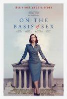 On the Basis of Sex 2018 Full Hd izle – Kadın Hakları Avukat Filmleri