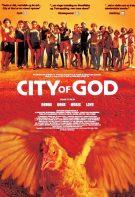 Tanrı Kent 2003 Türkçe Dublaj izle – Brezilya Çete ve Soygun Filmleri