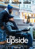 The Upside 2019 Full Hd izle – Amerikan Dram Komedi Sakat Adam Filmleri