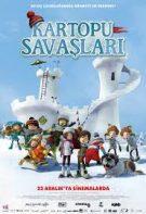 Kartopu Savaşları 2 Full Hd izle – Kanada Kış Animasyon Filmi Serisi 2019