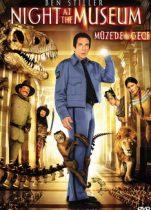 Müzede Bir Gece 1 Full Hd izle – Amerikan İngiliz Fantastik Komedi Filmi 2006