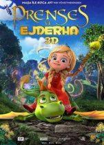 Prenses ve Ejderha 2018 Türkçe Dublaj izle – Rusya Süper Animasyon Filmi