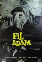 Fil Adam 1980 Full Hd izle – Biyografik İngiltere ABD Türkçe Filmler
