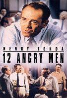 12 Kızgın Adam 1957 Dramatik Amerikan Filmleri Tek Parça Türkçe 1080p