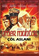 Çöl Aslanı Ömer Muhtar 1981 Full Hd izle – 1981 Amerika Libya Filmleri