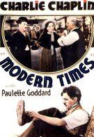 Modern Zamanlar 1936 Türkçe Dublaj izle – Charlie Chaplin Komedi Filmleri