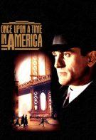 Bir Zamanlar Amerika'da 1984 İtalyan Amerikan Dram ve Suç Filmi Full Hd izle