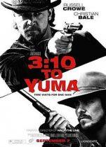 3:10 Treni Tek Parça izle Amerikan Aksiyon Dram Suç Filmleri
