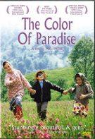 Cennetin Rengi 1999 İran Filmi Türkçe Dublaj Full Hd izle
