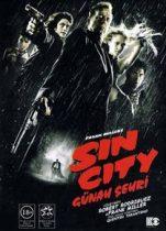Günah Şehri 2005 Tek Parça izle Amerikan Fantastik Sin City Filmi
