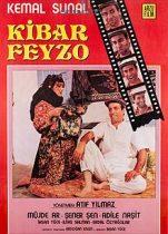 Kibar Feyzo 1978 Full Hd izle Yerli Kemal Sunal Komedi Filmleri