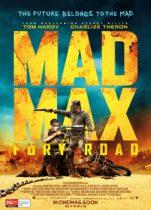 Mad Max Fury Road 2015 Tek Parça izle Avustralya Bilim Kurgu Filmi