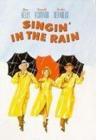 Yağmur Altında Türkçe Dublaj izle – Amerikan Komedi Filmi 1952 Yapımı