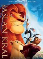 Aslan Kral 2011 Full Hd izle Amerikan Animasyon Efsane Film