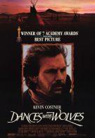 Kurtlarla Dans Full Hd izle – İngiltere Amerika Western Dram Filmleri 1980