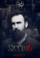Siccin 6 Tek Parça Sansürsüz Full Hd izle – 2019 Yerli Türkçe Korku Filmleri