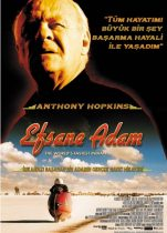 Efsane Adam 2006 Japonya Avrupa Filmi Türkçe Dublaj izle