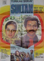 Sultan 1978 Yerli Efsane Dram Komedi Filmi Sansürsüz izle