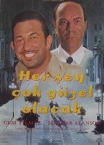 Her Şey Çok Güzel Olacak Tek Parça izle 1998 Cem Yılmaz Filmi