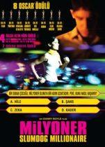 Milyoner 2008 Full Hd izle İngiltere ABD Romantik Dram Filmi