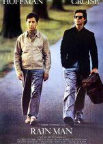 Yağmur Adam 1989 Full Hd izle Genç Adamlar Dramatik Filmi