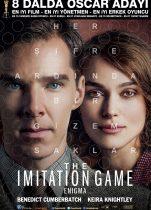 Enigma Türkçe Dublaj izle Amerika Biyografi Filmi 2014