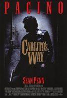 Carlito'nun Yolu 1993 Full Hd izle Eski Efsane Suç Temalı Filmler