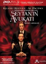 Şeytanın Avukatı 1998 Türkçe Dublaj izle Almanya Korku Filmi