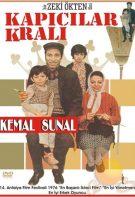 Kapıcılar Kralı 1976 Sansürsüz Hd izle Kemal Sunal Filmi
