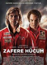 2013 Amerikan Filmi Zafere Hücum Türkçe Dublaj izle