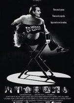 Ed Wood 1994 Tek Parça izle Amerikan Boxset Dramatik Film