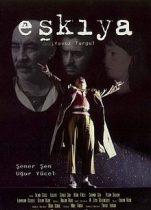 Eşkıya 1996 Sansürsüz izle Şener Şen Mafya Filmleri Serisi