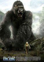 King Kong 2005 Türkçe Dublaj izle Dev Goril Filmleri