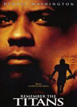 Unutulmaz Titanlar 2000 Full Hd izle Spor Temalı Amerika Filmi