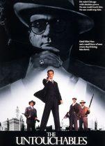 Dokunulmazlar 1987 Full Hd izle Amerikan Dramatik Suç Filmi