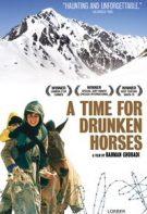 Sarhoş Atlar Zamanı 2001 Full Hd izle İran Savaş Konulu Filmler