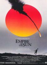 Güneş İmparatorluğu 1987 Tek Parça izle İngiliz ABD Filmleri